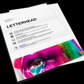 brevpapir